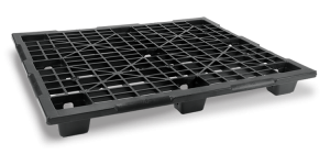 Export Pallet 5in black