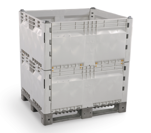 14K100MGGXT KitBin-XT Solid Gray