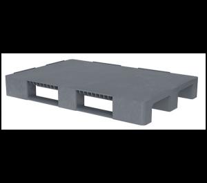 MV800 Pallet Solid Gray