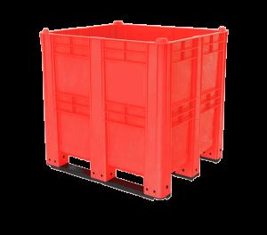 Dolav Alto 1400 Solid Red