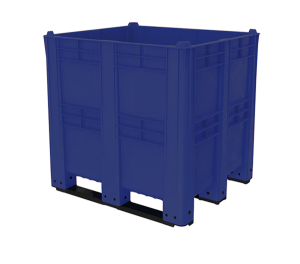 Dolav Alto 1400 Solid Blue
